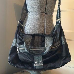 Juicy Couture weekender bag